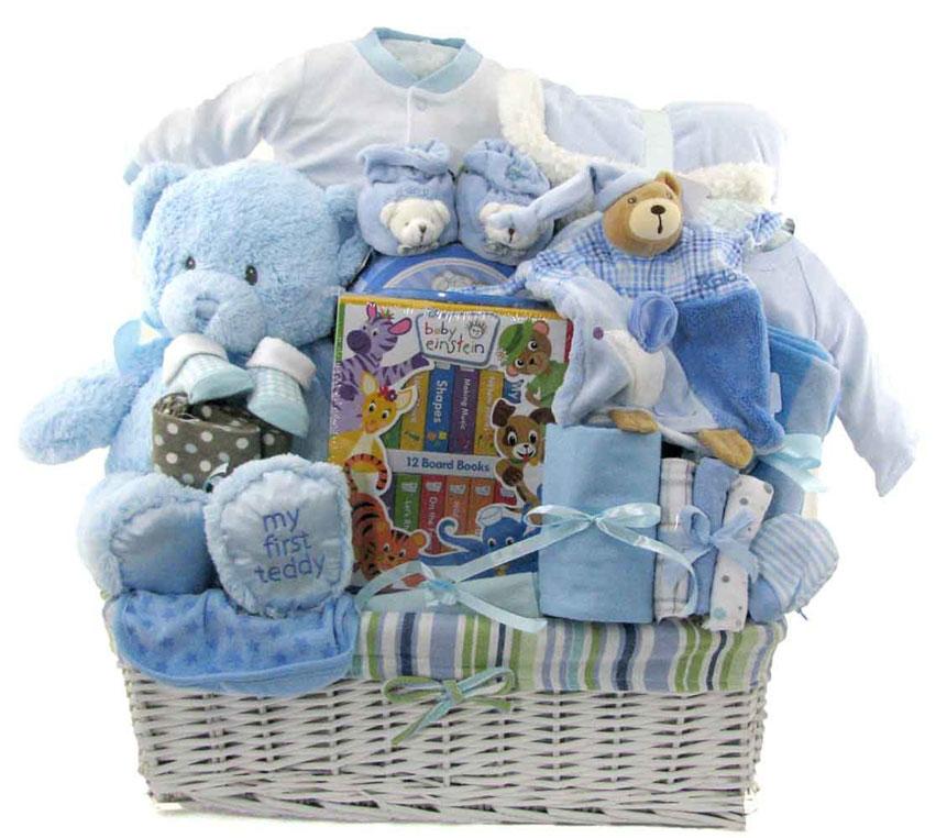 Gifts – Newborn Baby Gift Baskets