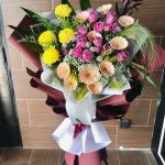 All about getting best congratulatory stands Singapore