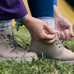Top notch waterproof Hiking Boots Singapore